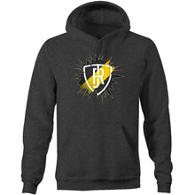 Load image into Gallery viewer, JOCK REYNOLDS - RICHMOND HOODIE