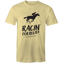 Load image into Gallery viewer, RACIN' FOR RELIEF - BUSHFIRE APPEAL T-SHIRT