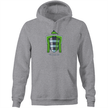 Load image into Gallery viewer, SUBPOENAED - HOODIE