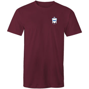 CATALYST T-SHIRT (BADGE)