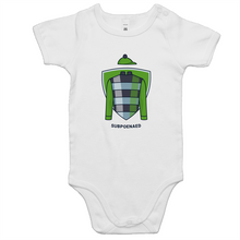 Load image into Gallery viewer, Subpoenaed - Baby Onesie Romper