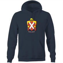 Load image into Gallery viewer, FIERCE IMPACT - HOODIE