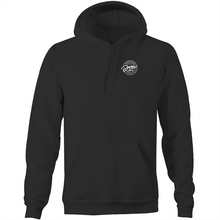 Load image into Gallery viewer, BREW CREW - HOODIE (BADGE)