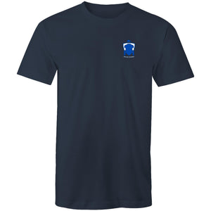 Twilight Payment T-Shirt (Badge)