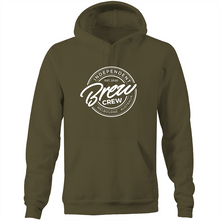 Load image into Gallery viewer, BREW CREW - HOODIE