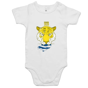 RICHMOND 2020 PREMIERS - BABY ONESIE