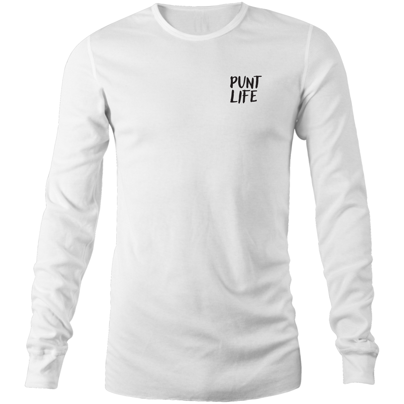 IN SMUDGE WE TRUST - LONG SLEEVE