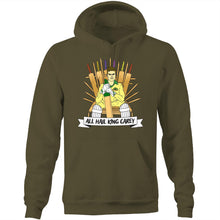 Load image into Gallery viewer, KING CAREY - HOODIE