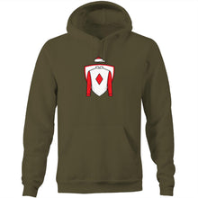 Load image into Gallery viewer, MYSTIC JOURNEY - HOODIE
