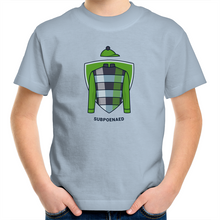 Load image into Gallery viewer, SUBPOENAED - KIDS TSHIRT
