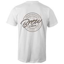 Load image into Gallery viewer, BREW CREW - TSHIRT