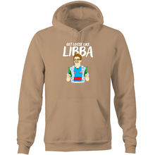 Load image into Gallery viewer, LOOSE LIKE LIBBA - HOODIE