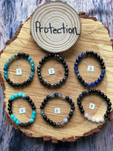 Load image into Gallery viewer, protection beads bracelet