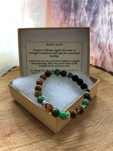 Load image into Gallery viewer, mother earth bracelet