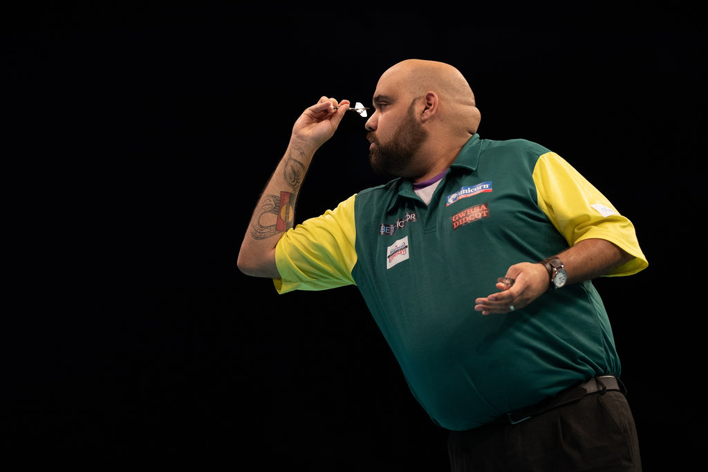 BetVictor World Cup of Darts - Dutch Sweep Aside Spain -Day 2