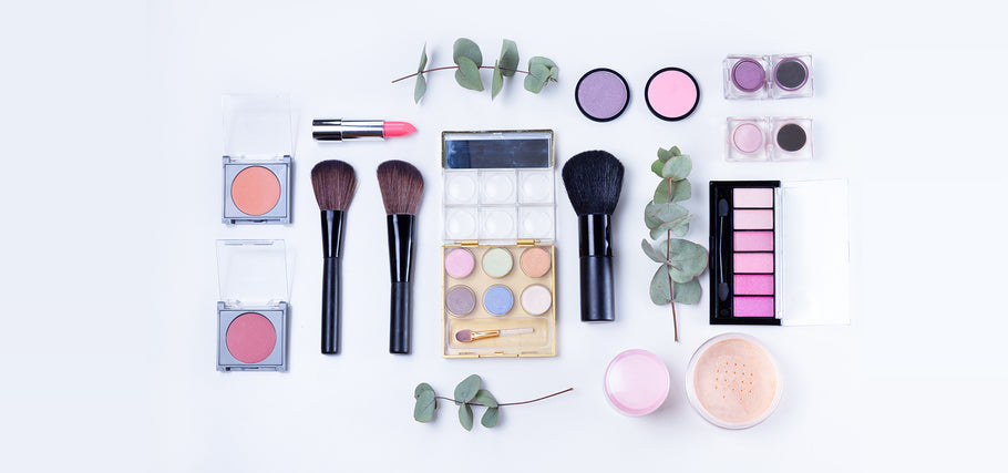 How to Use Makeup Brushes and Which Ones You Actually Need