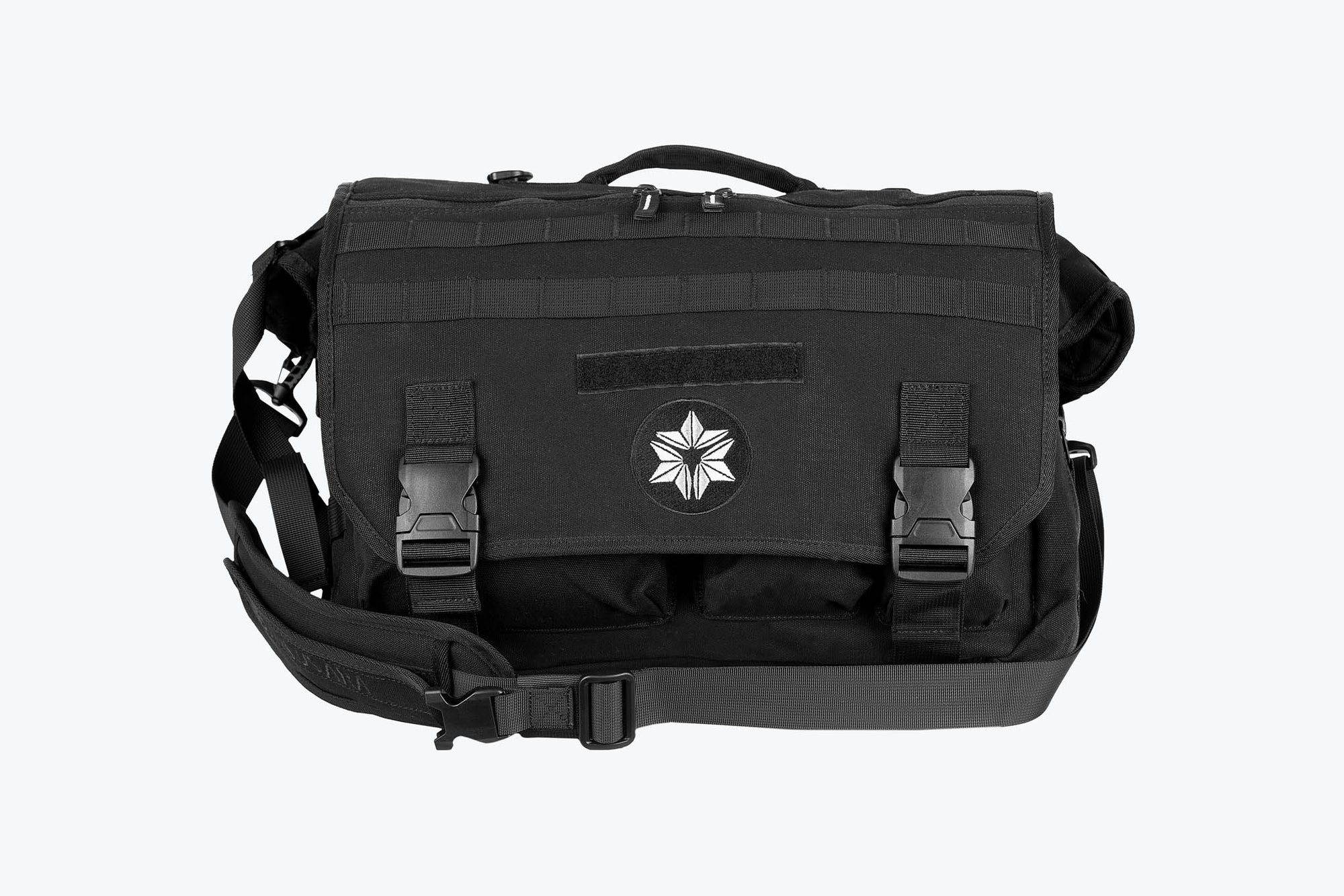Covert Emissary Bag