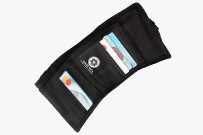 Special Agent Wallet