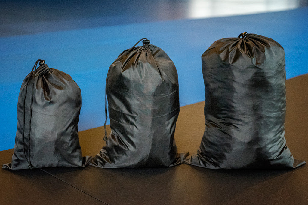 f265cad7789 Nasty Bags - Wet Laundry Bags for Training Gear - DATSUSARA