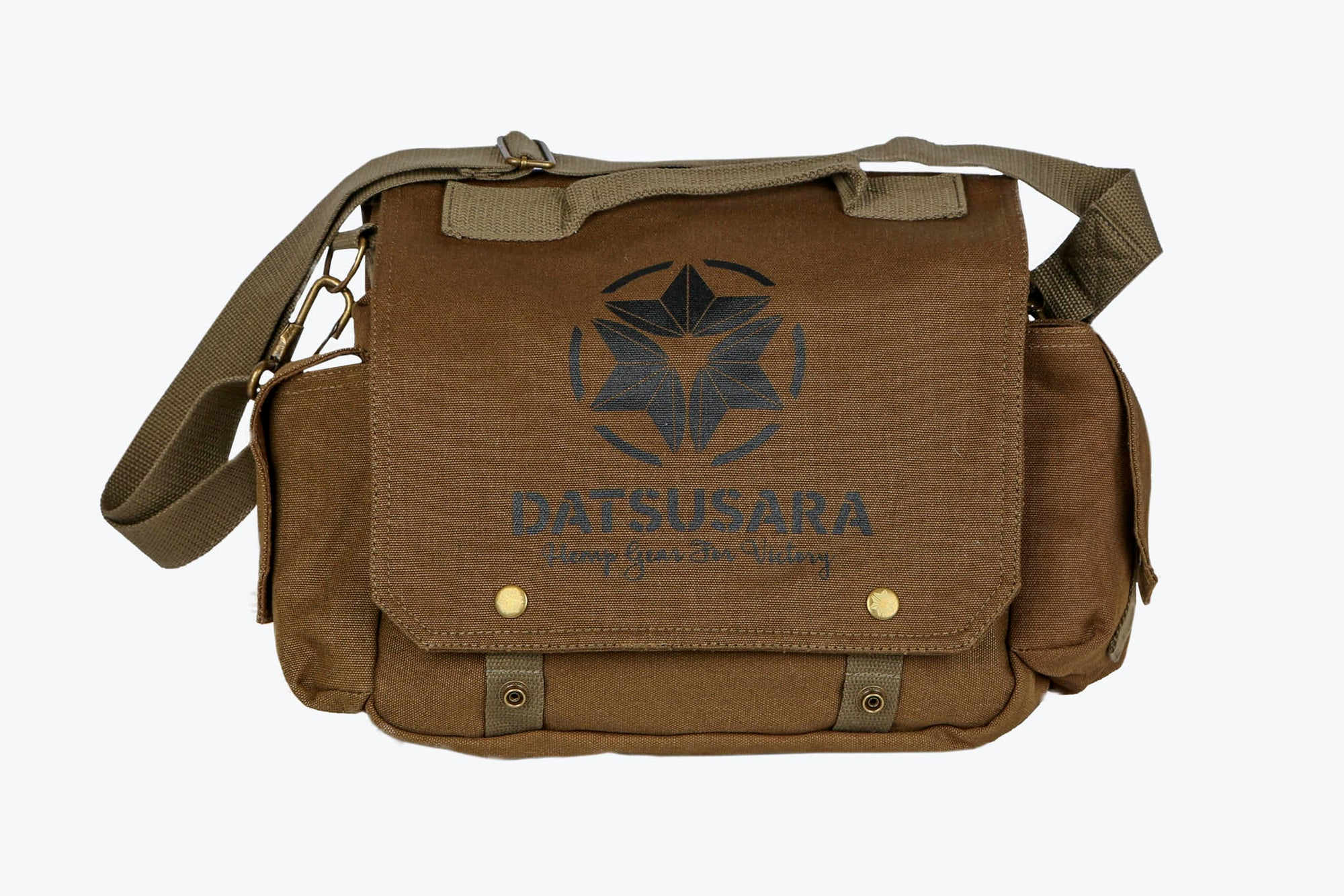 HGFV Messenger Bag