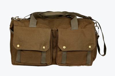 HGFV Duffle Bag