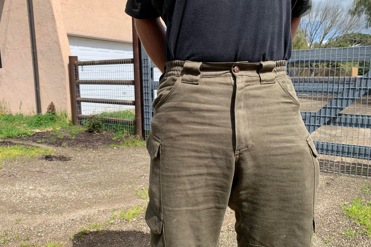Scout Cargo Pants