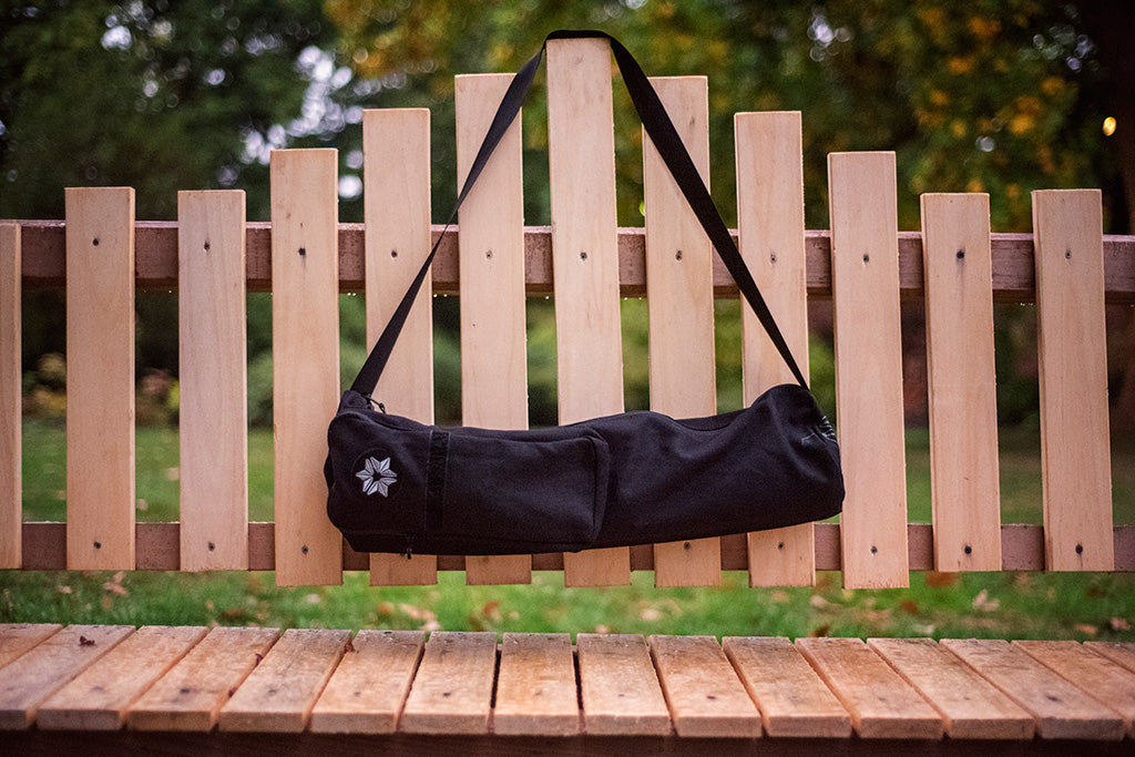 Pure Yoga Bag