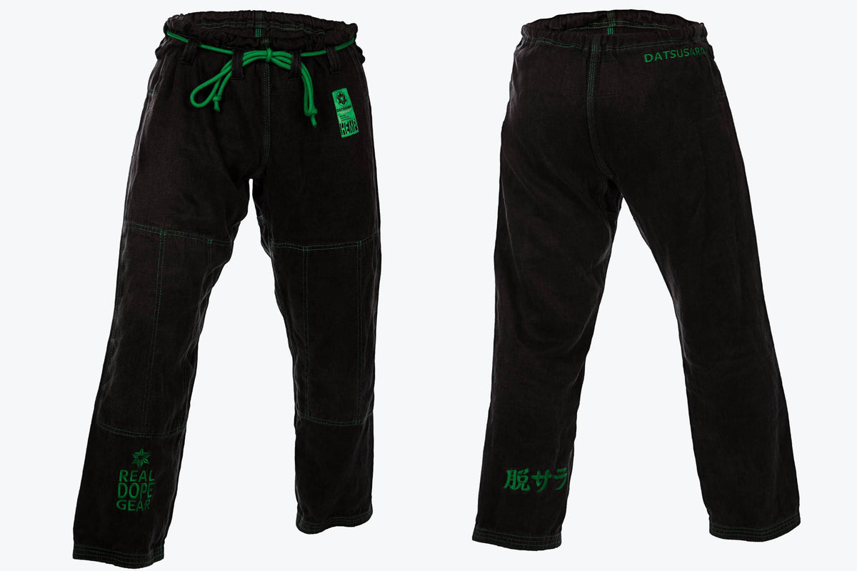 Real Dope Gi Pants