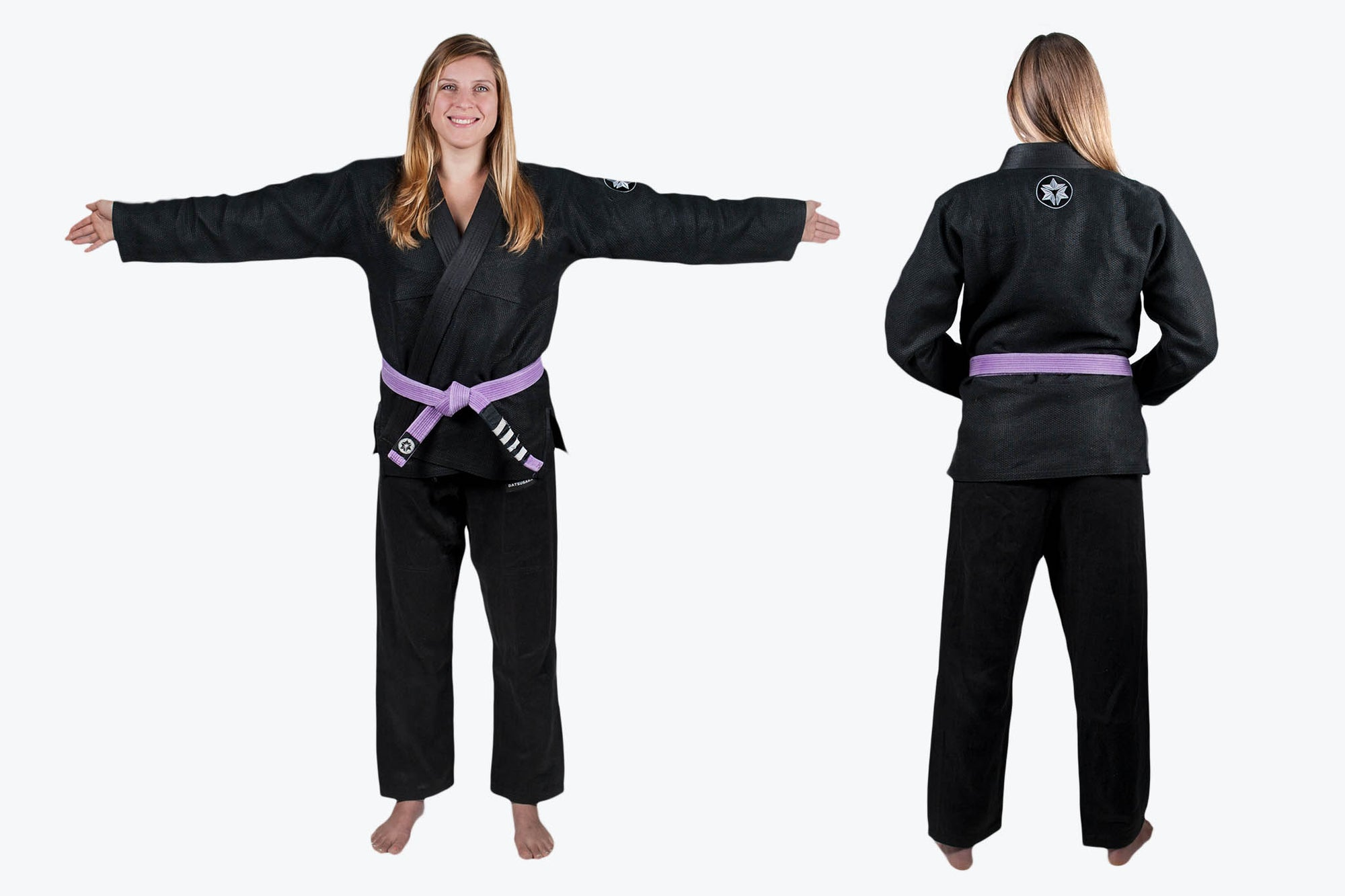 Women's Martial Arts Apparel