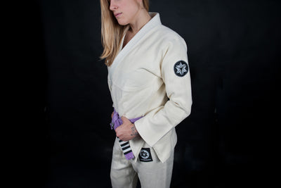 Apparel, Martial Arts - Combat Gi, Women's (HCGW-01)