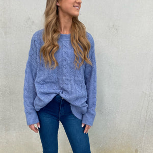 Lola Knit Jumper