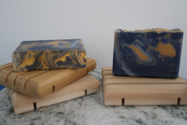 Frankincense Artisan Soap