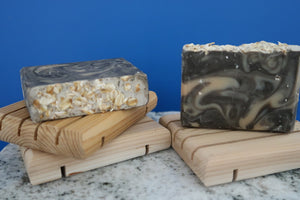 Oatmeal N Honey Artisan Soap