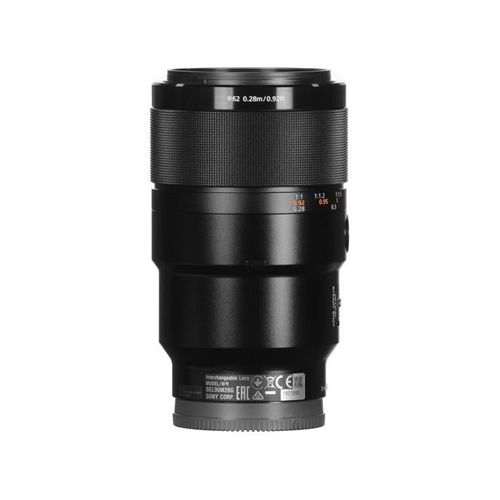 SONY SEL FE 90MM F/2.8 G OSS