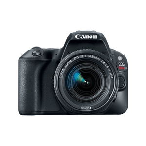 CANON EOS REBEL SL2 EF-S 18-55MM IS STM