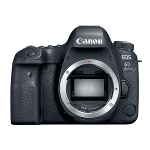CANON 6D MARK II BODY FULLFRAME