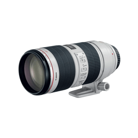 CANON EF 70-200MM F/2.8L IS II USM