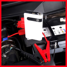 Load image into Gallery viewer, 20000mAh Car Jump Starter Emergency Charger Booster Power Bank Battery Portable