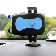 Load image into Gallery viewer, Brand New 360°Car Holder Mount Bracket For Apple Phone Samsung GPS Cell Phone