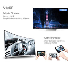 Load image into Gallery viewer, New Mobile Cast HDMI 1080P Digital Media Video Dongle 2nd Generation AU
