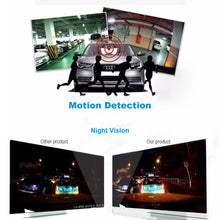 Load image into Gallery viewer, New 1080P 2.7 Full HD DVR Car Vehicle Camera Dash Cam Video G-sensor Night Vision