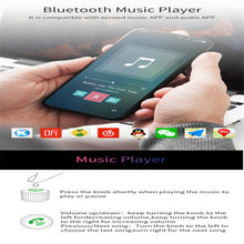 Load image into Gallery viewer, Bluetooth Car Kit Handsfree FM Transmitter Support U Disk Music Car MP3 Player Dual USB 3A Quick Charge
