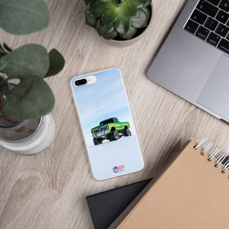 iPhone Case 4WD