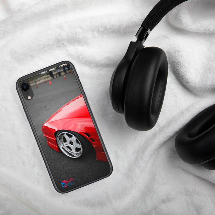 iPhone Case - Red Drive