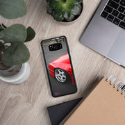 Samsung Case - Red Drive