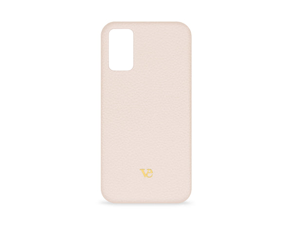 Samsung Galaxy S20 Plus Case in Blush Nude
