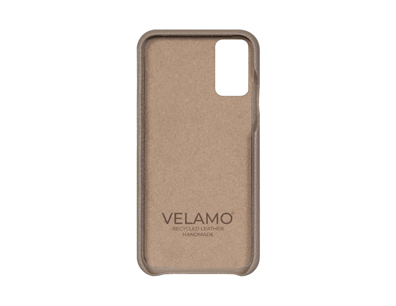 Samsung Galaxy S20 Plus Case in Brown Taupe