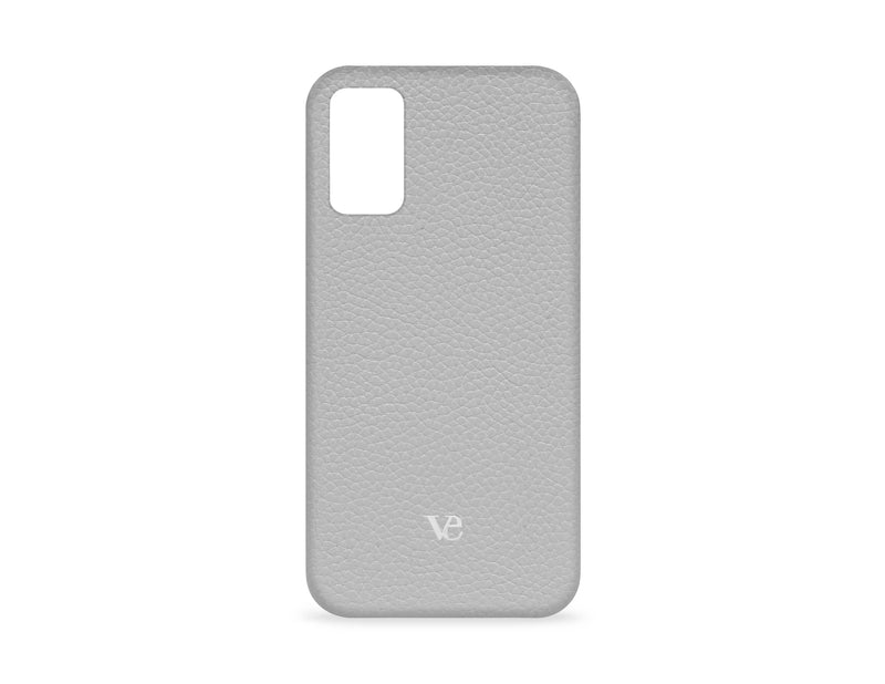 Samsung Galaxy S20 Plus Case in Stone Grey