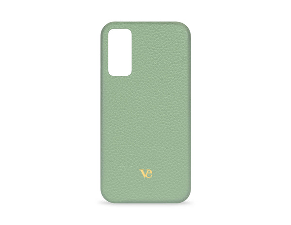 Samsung Galaxy S20 Case in Mojito Green
