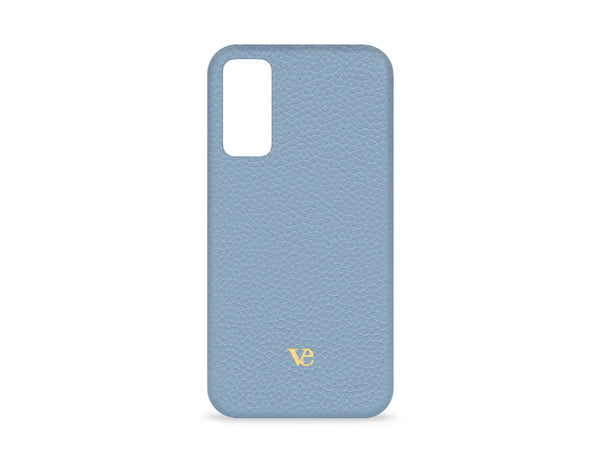 Samsung Galaxy S20 Case in Ocean Blue